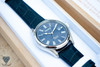 Seiko Presage Blue Enamel Limited edition of 1,500 pcs SPB069 Watches