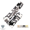 28mm Camo Rubber Band For Audemars Piguet With Buckle + Tools
