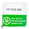Minute Wheel For Rolex Caliber 3135 Part 3135-260