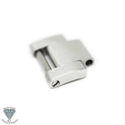 16mm Solid Link For Rolex Oyster Bracelet Band 20mm - All Color