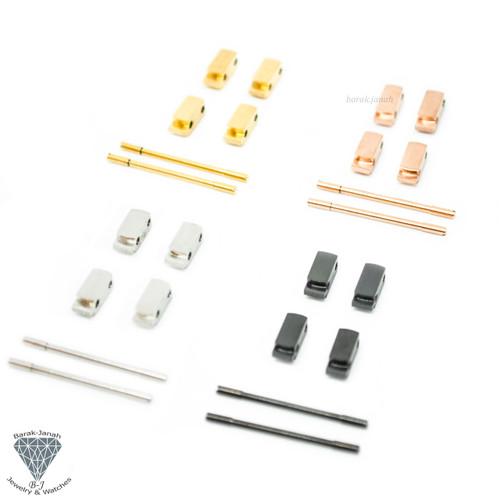Conversion Links Kit For AP Audemars Piguet For Case 41mm - Lug 26mm