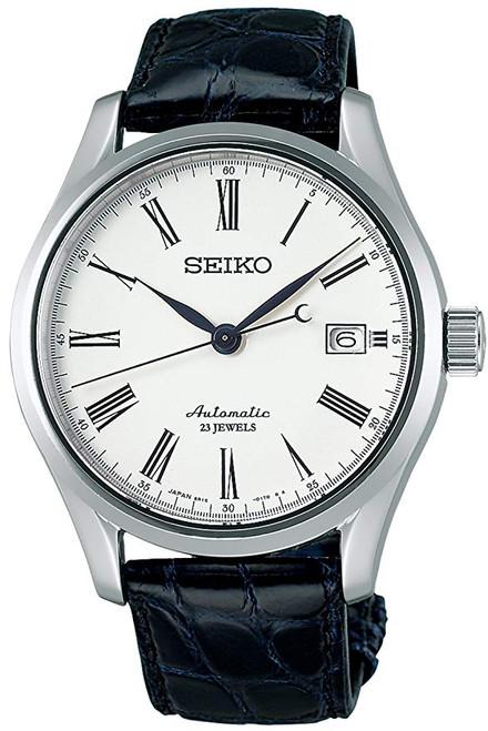 Seiko Automatic Presage 23 Jewels SARX019 Men's Watch
