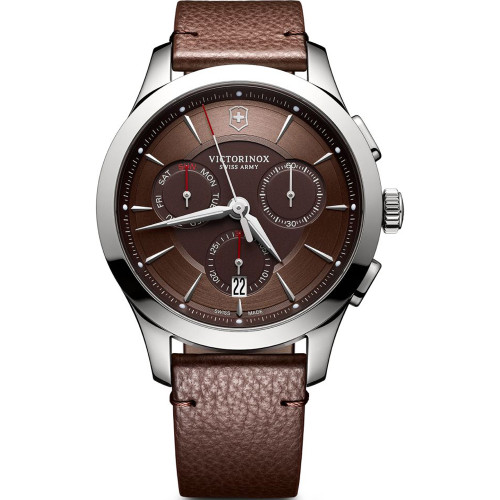 Victorinox Alliance Swiss Army Chronograph 241749 Men's Watch