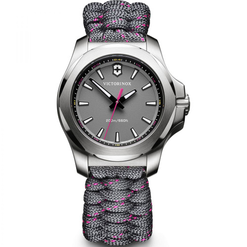 Ladies Victorinox Swiss Army I.N.O.X V Watch 241771
