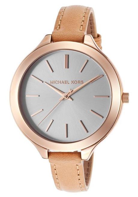 Michael Kors Runway Rose Gold MK2284 Women's Watch