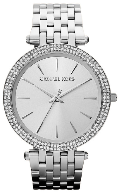 Michael Kors Parker Glitz Crystals MK3190 Women's Watch