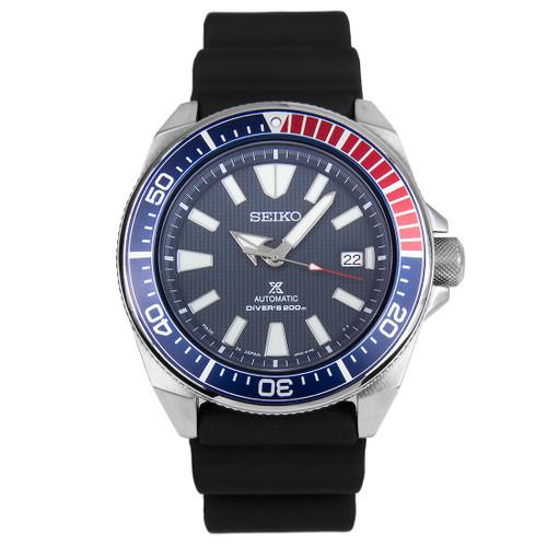 Seiko Prospex Samurai Automatic Divers 200M Japan Made SRPB53 SRPB53J1 SRPB53J Men's Watch