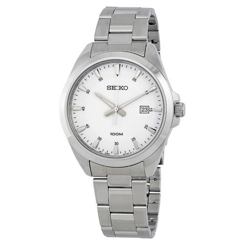 Seiko Classic SUR205 SUR205P1 SUR205P Quartz Men's Watch