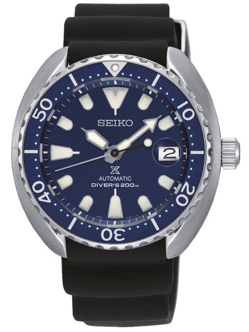 Seiko Prospex Diver's Mini Turtle SRPC39 SRPC39K1 SRPC39K Automatic 200M Men's Watch