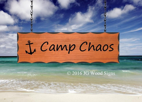 Personalized Beach Sign, custom beach sign