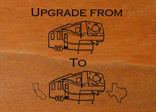Upgrade - Adding state outlines to an RV graphic
