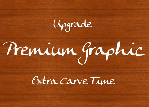Upgrade -  Extra Carve Graphic