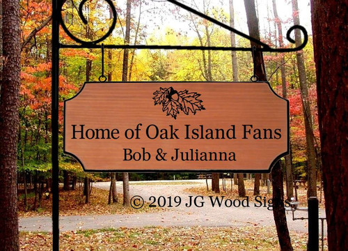 Wooden Campsite Signs - Pine Tree Graphic - Sign Holder optional - JGWoodSigns Etsy Custom Sign RV Sign - Wood Sign Camping Sign BobJulianna