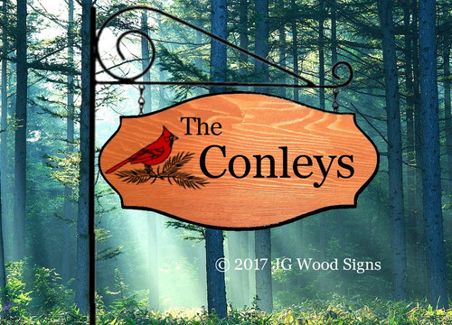 Custom Cottage Signs