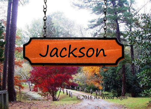 Wood Camping Sign Addon Sign