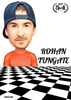 Rohan Tungate Poster
