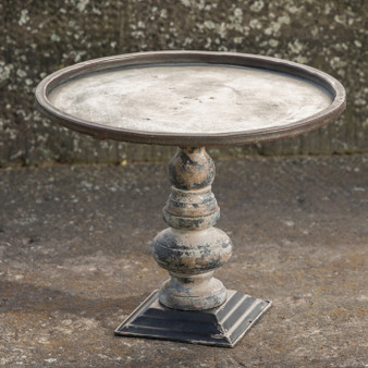 Metal Cake Stand (Pack Of 4) (HY154071)