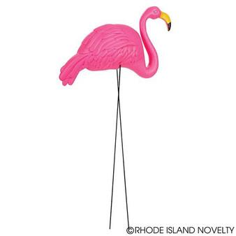 "(LUFLAOR) 34"" Flamingo Yard Ornament"