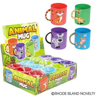 (FRMUGCO) Animal Mug