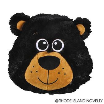 """(APPBB11) 11"""" Bear Pillow"""