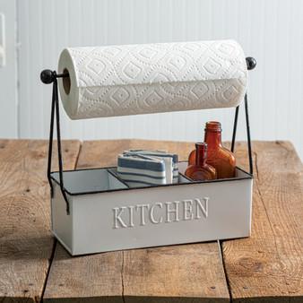 Kitchen Multi-Use Caddy