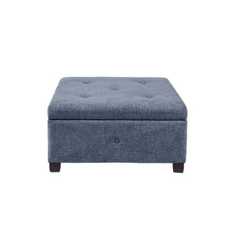 Aspen Aspen Ottoman By Madison Park MP101-1002
