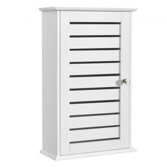 Wall Mount Medicine Cabinet Multifunction Storage Organizer (HW66006)