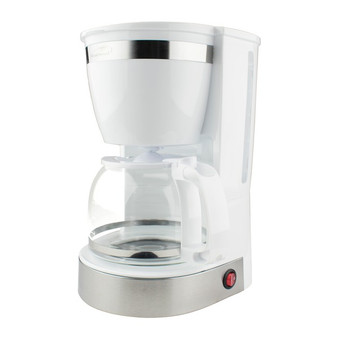 12-Cup Coffee Maker (White) (BTWTS215W)