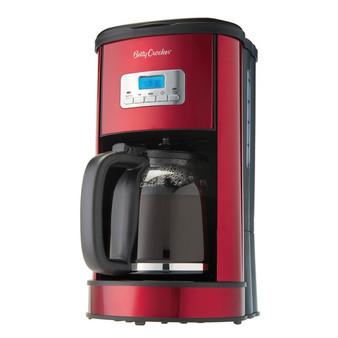 12-Cup Coffee Maker (WACBC3736CMR)