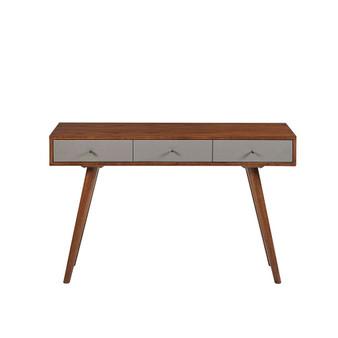 Madison Park Rigby 3 Drawer Writing Desk MP122-0744