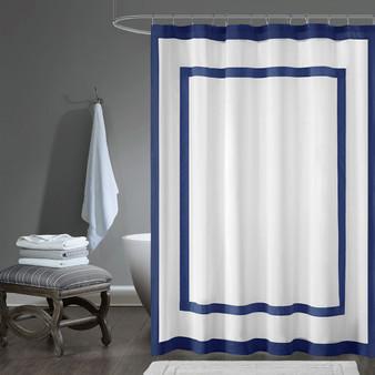 Greyson Cotton Shower Curtain - MP70-7539