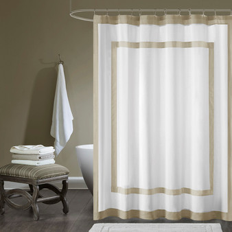 Greyson Cotton Shower Curtain - MP70-7540