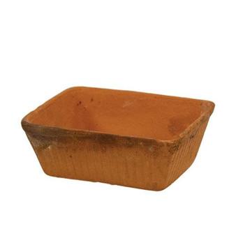 Terra Cotta Soap Dish GMZ20