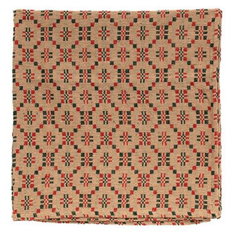 Country Snowfall Throw GRQ20T