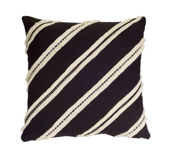 """Pillow (Set Of 2) 17"""" Polyester 74682DS"""