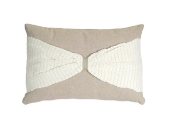 """Pillow (Set Of 2) 17.25"""" X 11.25"""" Polyester 74685DS"""
