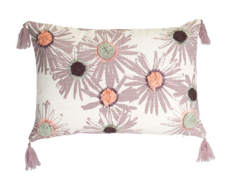 """Pillow (Set Of 2) 17.75"""" X 12"""" Polyester 74687DS"""