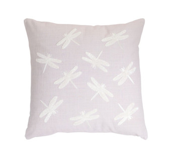 """Pillow (Set Of 2) 18"""" Polyester 74688DS"""