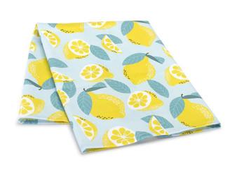 """Tea Towel (Set Of 6) 19"""" X 28"""" Cotton 78709DS"""