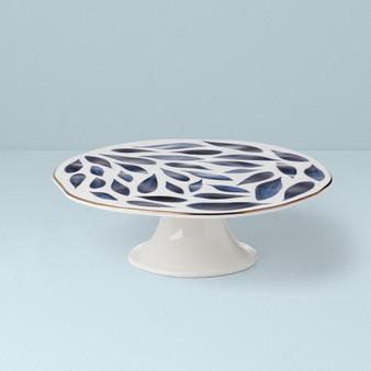 Blue Bay Dinnerware Cake Plate (893671)