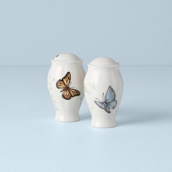 Butterfly Meadow Dinnerware Salt & Paper Shakers (888265)