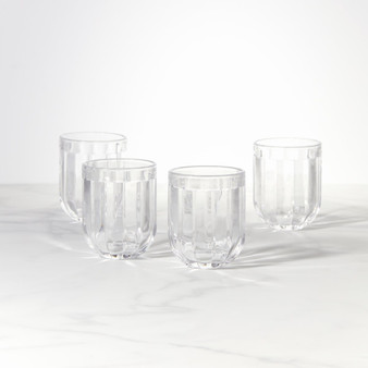 Park Circle 4-piece Double Old Fashioned Set (889173)