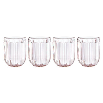 Park Circle 4-piece Double Old Fashioned Set (889174)