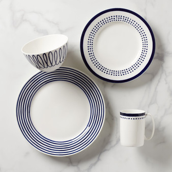 Charlotte Street East 4-piece Place Setting (844078)