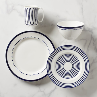 Charlotte Street West 4-piece Place Setting (844066)