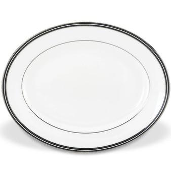 "Union Street 13"" Oval Platter (6258131)"