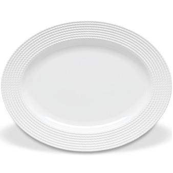 "Wickford 16"" Oval Serving Platter (803729)"