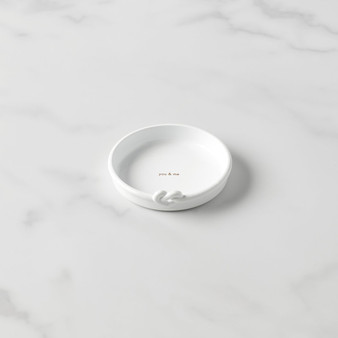 With Love Ring Dish (890011)