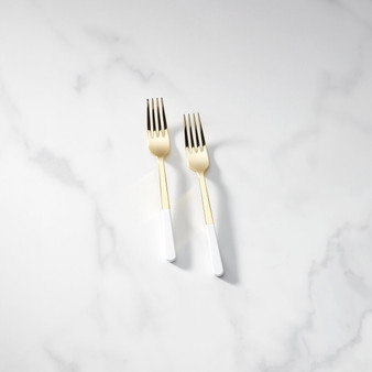With Love 2-Piece Tasting Fork Set (890012)
