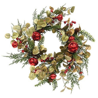 Resounding Cheer Candle Ring FXM90189